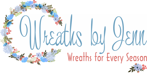 Wreaths by Jenn